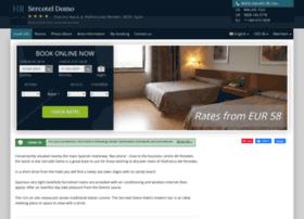 hotel-domo-vilafranca.h-rez.com