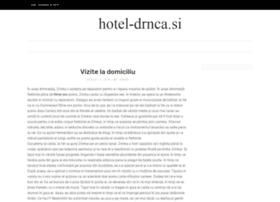 hotel-drnca.si