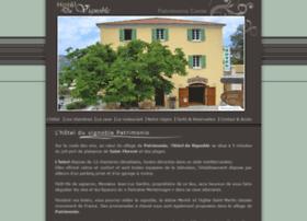 hotel-du-vignoble.com
