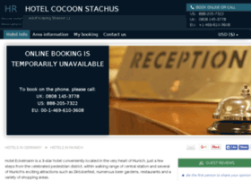 hotel-eckelmann-munich.h-rez.com