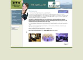 hotel-eichenhof.info
