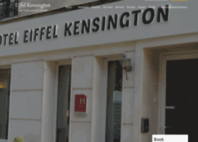 hotel-eiffel-kensington.com