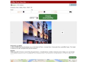 hotel-eiffel-rive-gauche.h-rez.com