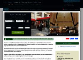 hotel-elysee-new-york.h-rez.com