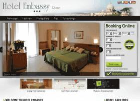 hotel-embassy.com