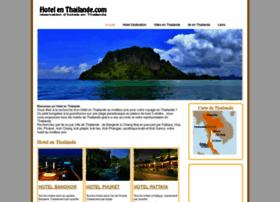 hotel-en-thailande.com