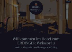 hotel-erdinger-weissbraeu.de