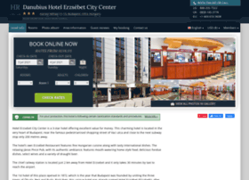 hotel-erzsebet-budapest.h-rez.com