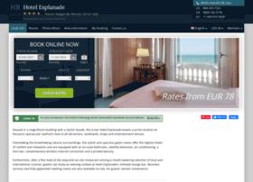hotel-esplanade-pescara.h-rez.com