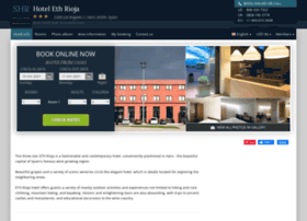 hotel-eth-rioja-haro.h-rez.com