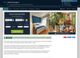 hotel-europeo-sea-naples.h-rez.com