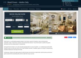 hotel-evsen-istanbul.h-rez.com