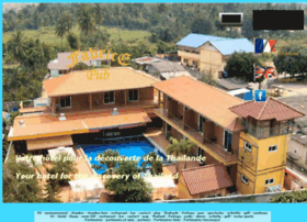 hotel-fabrice-resort-pattaya.com