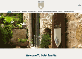 Hotel-familia.com