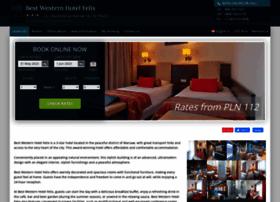 hotel-felix-warsaw.h-rez.com