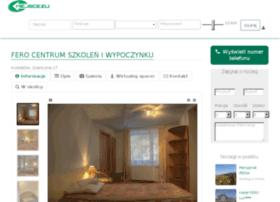 hotel-fero.pogodzinach.net