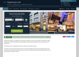hotel-flandrischer-hof.h-rez.com