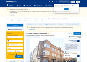 hotel-flipper-amsterdam.com