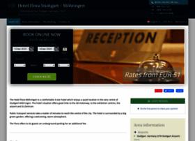 hotel-flora-mohringen.h-rez.com