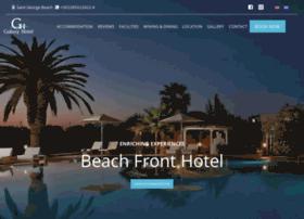 hotel-galaxy.com