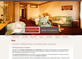 hotel-garni-strasser.at