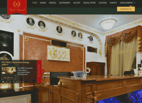 hotel-general.com