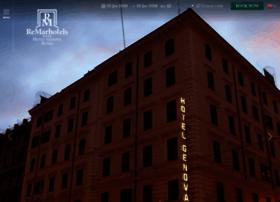 hotel-genova-rome.com