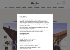 hotel-gerbe.de