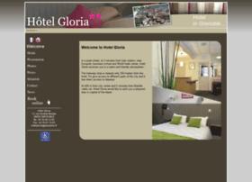 hotel-gloria-grenoble.com
