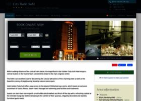 hotel-golden-tulip-suhl.h-rez.com