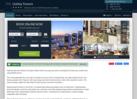 hotel-gothia-towers.h-rez.com