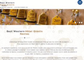hotel-graslin.com