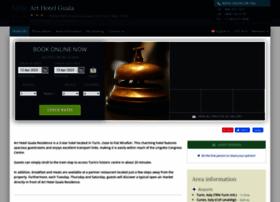 hotel-guala-turin.h-rez.com
