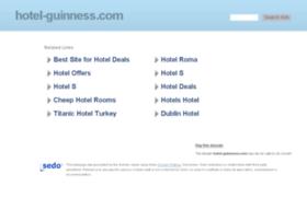 hotel-guinness.com
