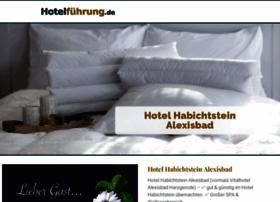 hotel-habichtstein-harz.de