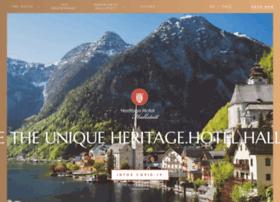hotel-hallstatt.com