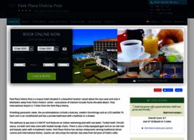 hotel-histria-pula.h-rez.com