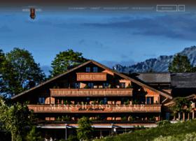 hotel-hornberg.ch