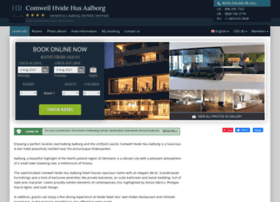 hotel-hvide-hus-alborg.h-rez.com