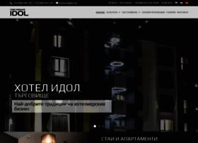 hotel-idol.com