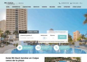 hotel-ifach.com