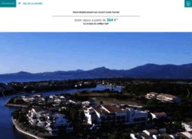 hotel-ile-lagune.com