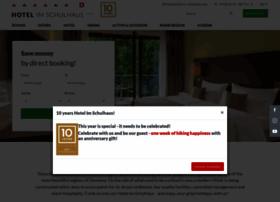 hotel-im-schulhaus.com