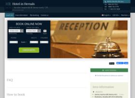 hotel-in-hernals-vienna.h-rez.com