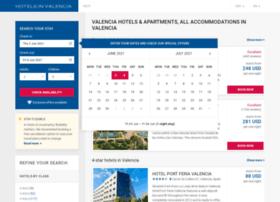 hotel-in-valencia.net