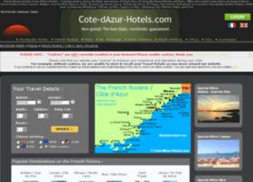 hotel-information.cote-dazur-hotels.com