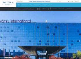 hotel-international.hr
