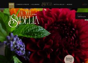 hotel-isabella.com