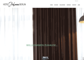 hotel-johann-berlin.de