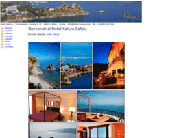 hotel-kalura.com
